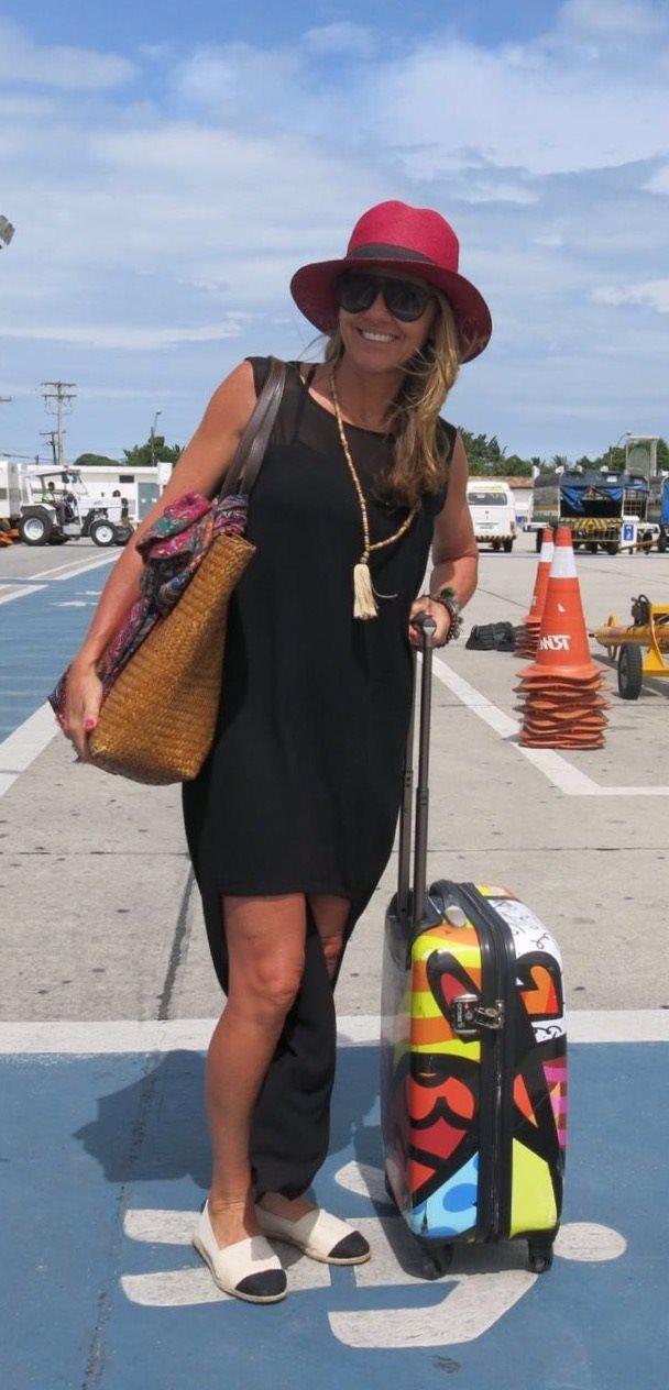 a29a9 mulher turista - Blog Viajar pelo mundo dá dicas de viagem