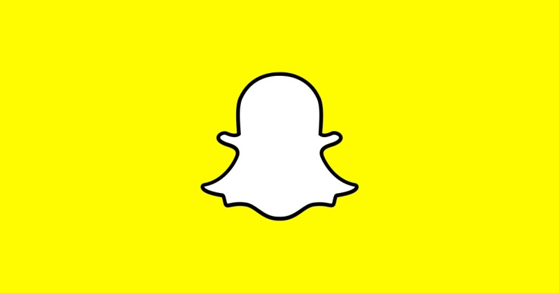 a9748 social lg snap chat logo app - Lista de SnapChats nacionais e internacionais