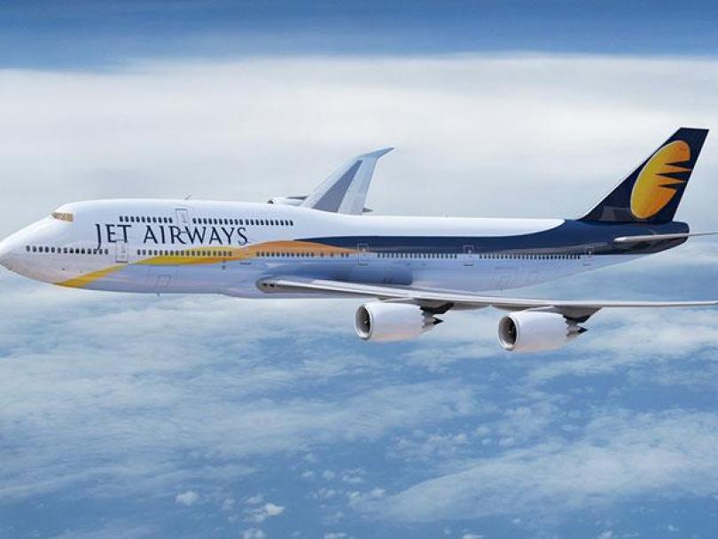 b6c4e 28 jet airways - Ranking: As 30 Companias aéreas mais pontuais do mundo