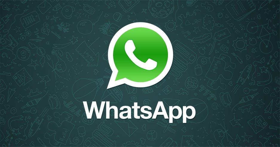 Fotos, Curiosidades, Comunicação, Jornalismo, Marketing, Propaganda, Mídia Interessante c92a2-logo-promo-whatzap Compilação vídeo do WhatsApp 2016 (Faça-me Rir) Humor Internet Vídeos