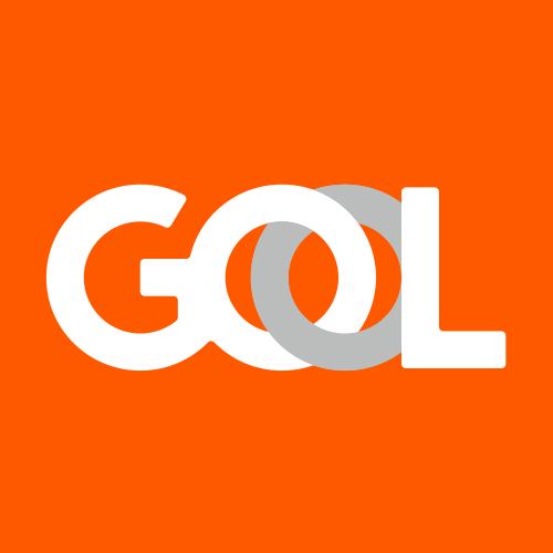 cb4c7 gol logo marca carro automovei aviao linha aerea - GOL passa a vender passagens para a Alemanha em parceria com o grupo Air France e KLM