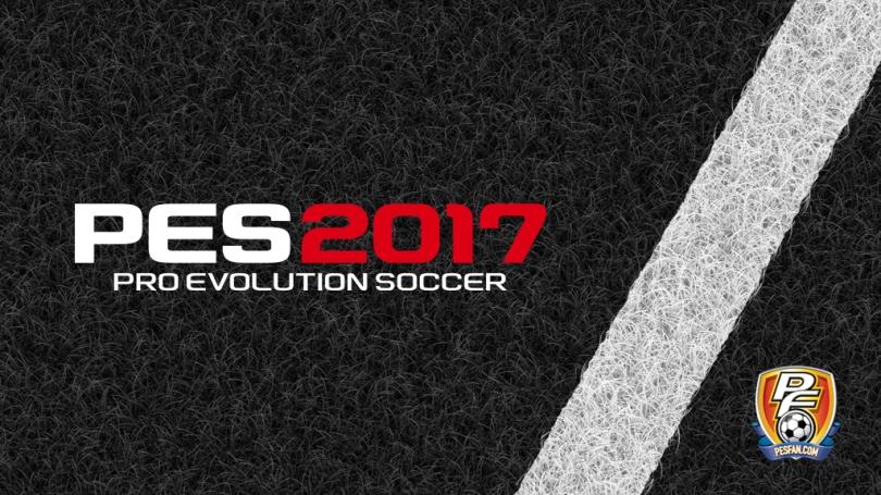 d0c1f pes2017 pesfan novo jogo - KONAMI anuncia PES 2017 com jogabilidade mais real possível e promete abalar mundo do games