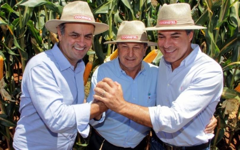 d227b show rural7 - Show Rural Coopavel: O maior evento do agronegócio brasileiro