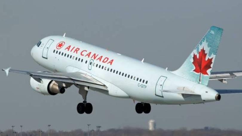d93bf 17 aircanada - Ranking: As 30 Companias aéreas mais pontuais do mundo