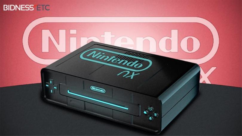 da5bb 960 will the nintendo nx change the industry - Nitendo: Novos mecados e a previsão do novo console NX para março de 2017