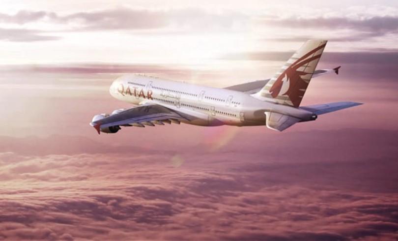 dc025 32 qatar - Ranking: As 30 Companias aéreas mais pontuais do mundo