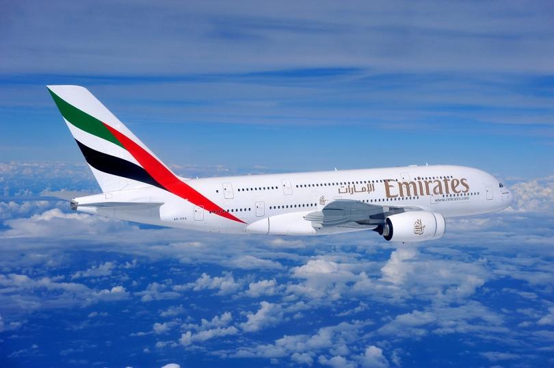 ef3db 30 emirates - Ranking: As 30 Companias aéreas mais pontuais do mundo