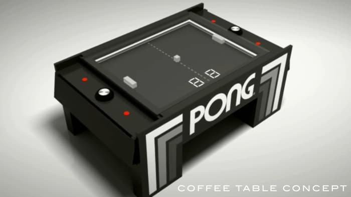 26621 pong project 1 png - Projeto uruguaio revive o jogo Pong de 1971