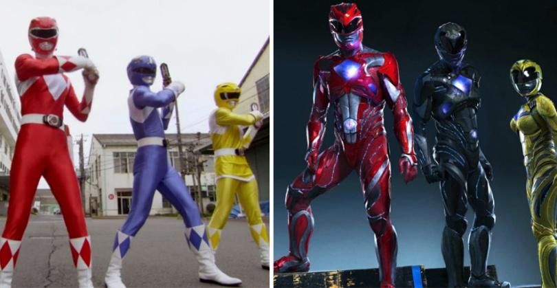 88741 super heroi13 - Evolução dos super-herois e vilões de antigamente até os dias de hoje