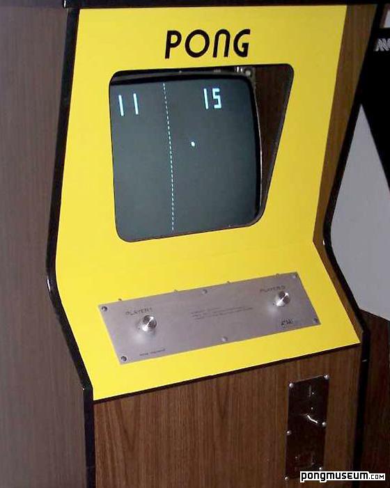 a8e03 pong cabbig web - Projeto uruguaio revive o jogo Pong de 1971