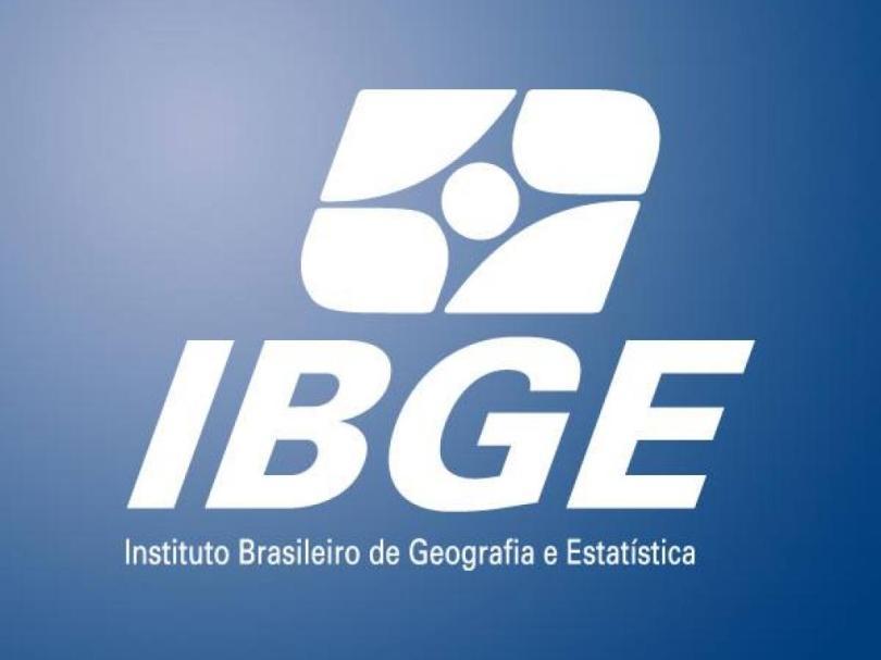 8399f ibge - IBGE: Brasil já ultrapassa 206 milhões de habitantes