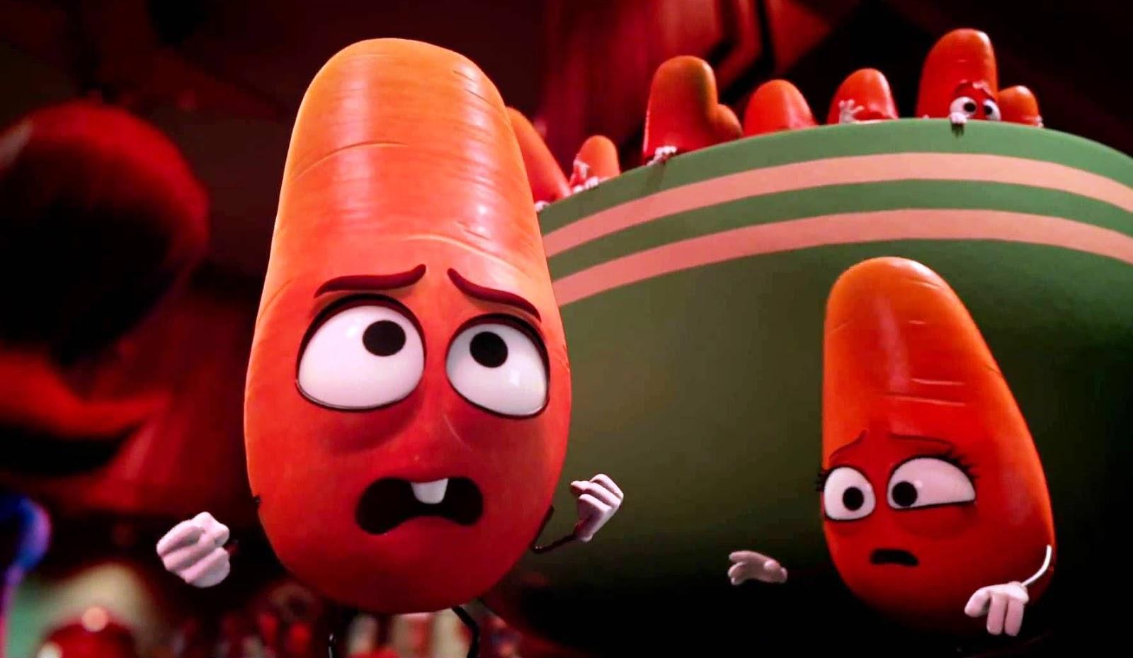 Curiosidades, Entretenimento, Jornalismo, Comunicação, Marketing, Publicidade e Propaganda, Mídia Interessante 46faa-festa-da-salsicha Nova Animação Festa da Salsicha faz alimentos morrerem Humor Vídeos