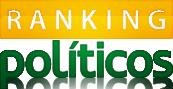 """503f5 politicos logo - Com site e canal no Youtube """"Politicos.org"""" ajuda eleitores a avaliar politicos"""