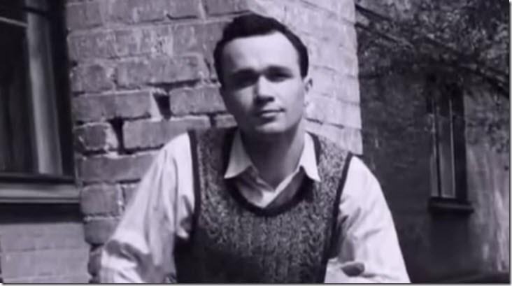 e911e sergei ponomarenko thumb - O Incrível caso de Sergei Paramarenko: O viajante do tempo que desapareceu